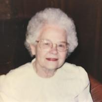 Eleanor Meges