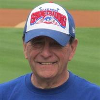 Donald L. Buckman Sr.