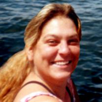 Shellie Wazny-Root