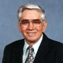 Jimmy Vaughn Stone