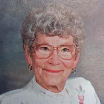 Mari-an Teresa Brill