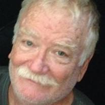 Larry Wayne Huffman