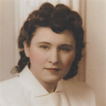 Doris J. McDonald