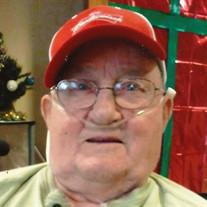 """Robert  B. """"Buck"""" Fraelich, Jr."""