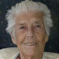 Ruth V. Rorke