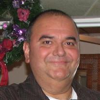 Jose Fausto Chao