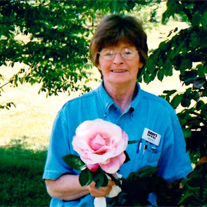 Mrs. Wanda Sue Wilkerson Ruth