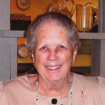 Elsie Louise McAfee
