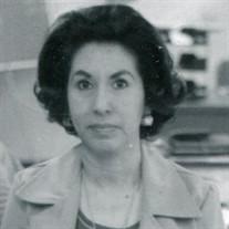 Mrs. Lorraine Sanchez