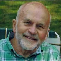Kenneth A. Meyer