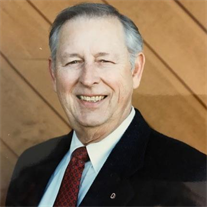 Roy G. Cartwright