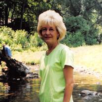 Judy Kay Marshall