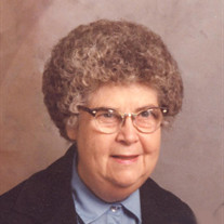 Mary Jennings Kirkpatrick