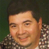 David G. Vigil