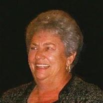 Susan  Claudine Holloway
