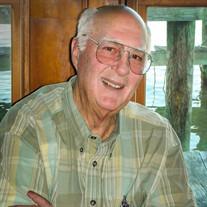 Roger William Conklin