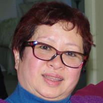 Mrs Connie LO
