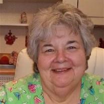 """Deborah Ann """"Aunt Deb"""" Brust"""