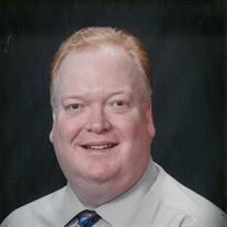 Mr. Michael C. Petty