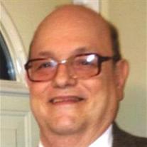 Rev.  Roger Lee Akers