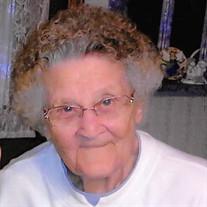 Pauline  M. Hubler
