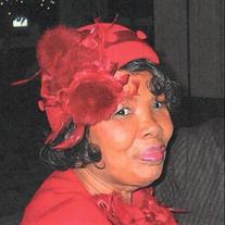 Marlene Hubbard