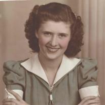 Mary Elizabeth Garrison
