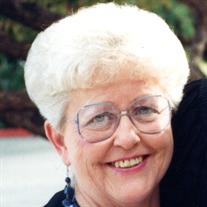 Shirley Yvonne Pierce
