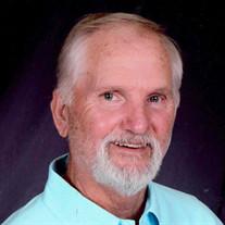 Vernon R. West Jr.
