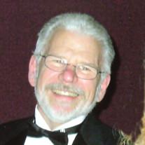 Joel Carter Stoehr