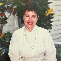 Sharlene Ruth Miers