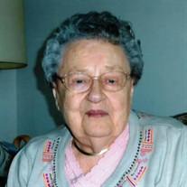 """Elisabeth """"Betty"""" Schlack"""