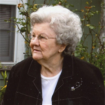 Alma Rutland McWilliams