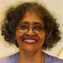 E. Maxine Gibert