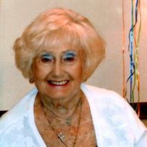 Frances Solomon