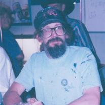 Richard Everett Palmer