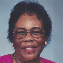 Mrs.  Novella Evans
