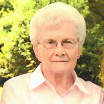 Helen Ruth Barnett