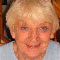 Cecilia Ann Zink