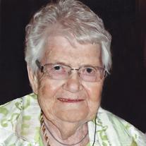 Bertha  Jean Loewen