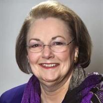 Susan I Ecker