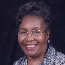 Almeda Wheeler