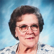 Helen M Burns