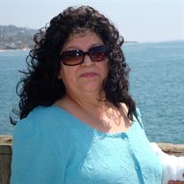 Agapita E. Garcia