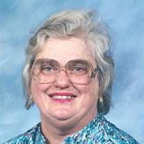 Mrs. Alvina  Daughn Valk