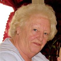 Yvonne Clark Cornett