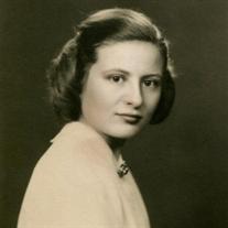 Mary Elise Tyson