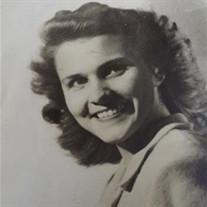 Betty Jane Pickens Boso