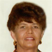 Judith Karen Hamilton