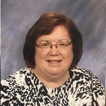 Patricia  Ann Telford